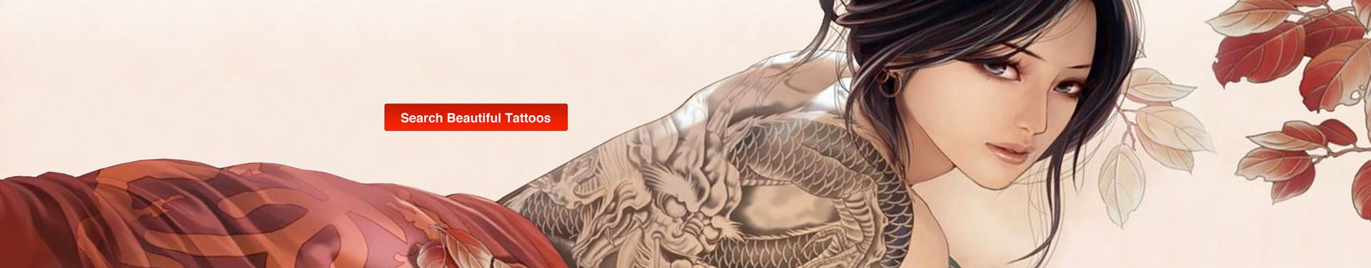 Beautiful tattoo designs start here